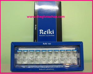 Reike 900 Glutahione Injectables